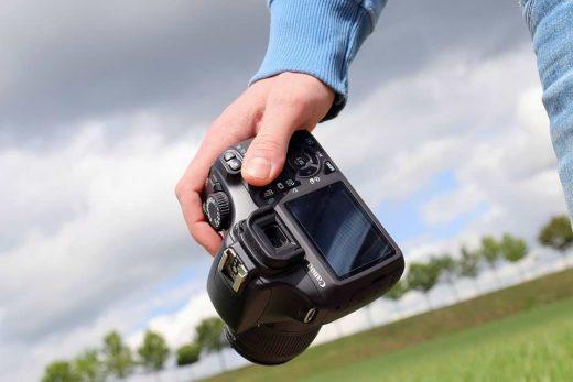 מצלמה לצילום מגנטים